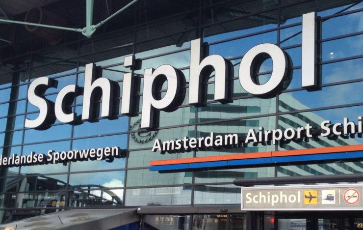Chaos op Schiphol veroorzaakt door fouten in noodstroomvoorziening