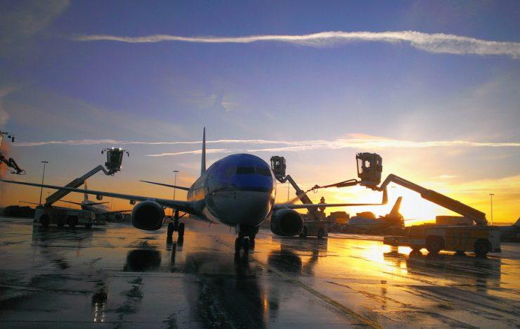 Luchtvaartautoriteit Saoedi-Arabië getroffen door cyberaanval
