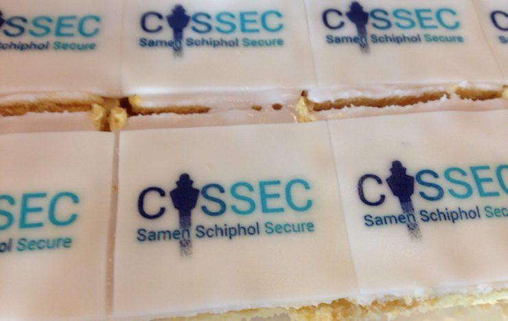 CYSSEC officieel live!