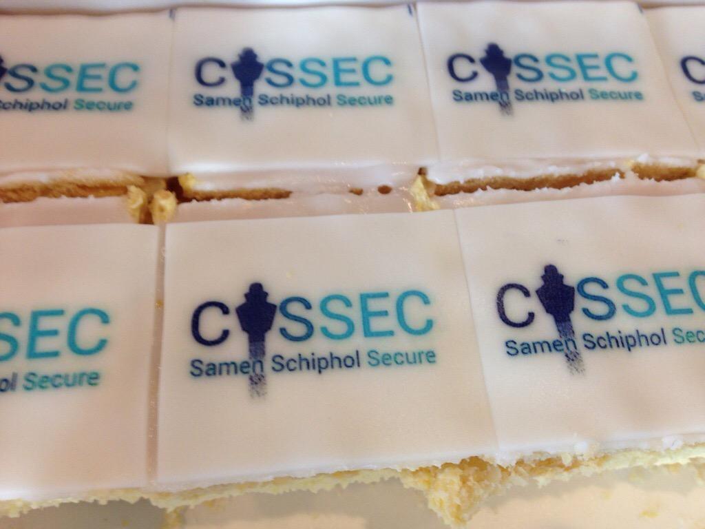 CYSSEC officieel live!