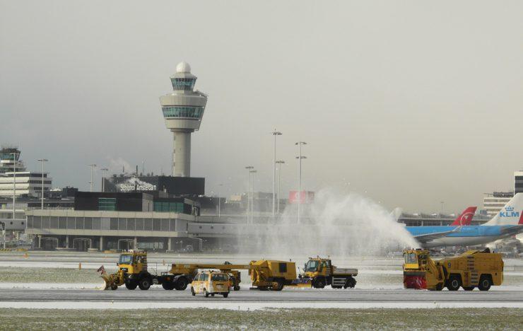 Radiohacker teistert Australische luchtvaart