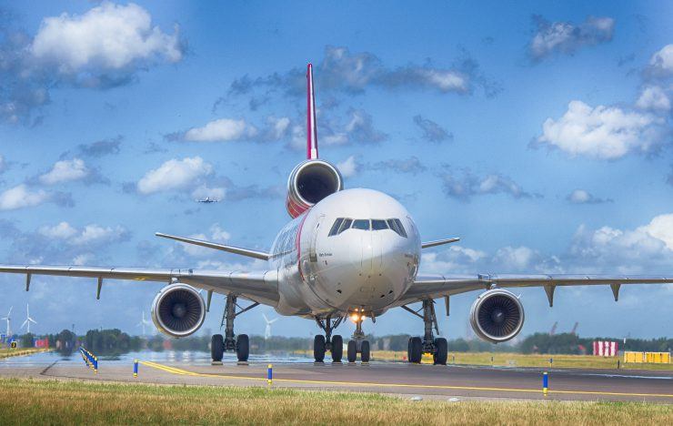 Significante hoeveelheid gevoelige informatie gestolen in een hack bij vliegveld Perth