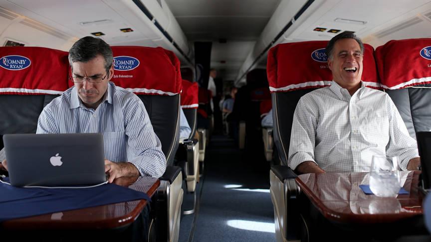 Geen laptops aan boord van sommige vluchten naar VS