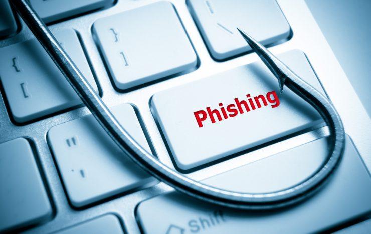 Acute dreiging: phishing campagnes gericht op de luchtvaart