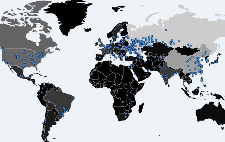 NCSC: Geringe impact WannaCry-ransomware in Nederland