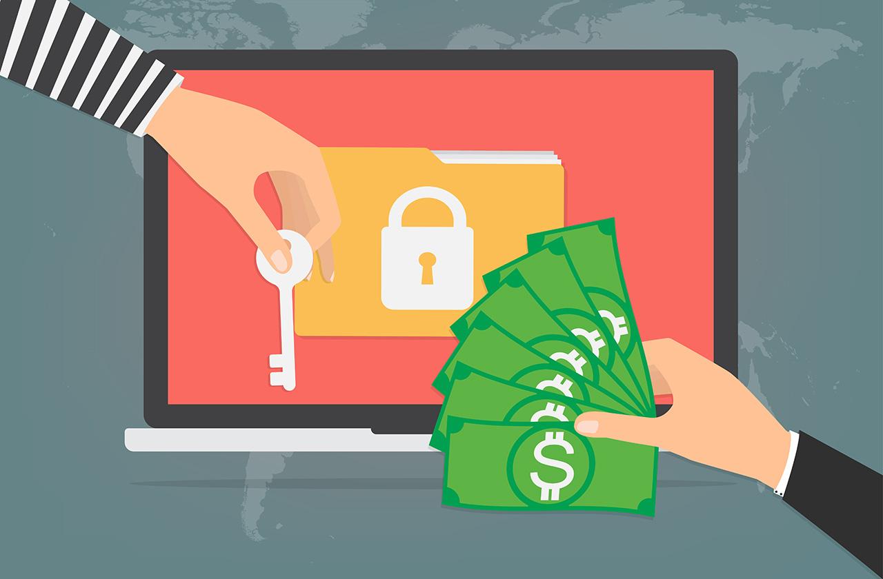 Ransomware ontregelt dienstverlening Amerikaanse stad