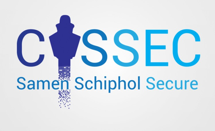 Alert Online CYSSEC Community event door Schiphol Group