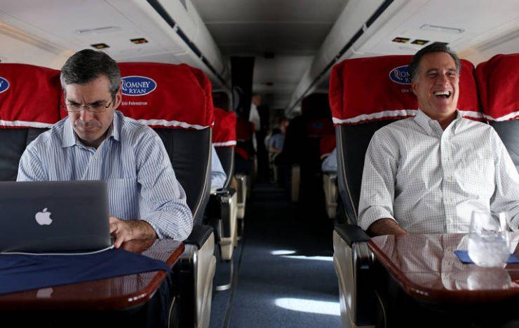 VS heft laptopverbod voor alle luchtvaartmaatschappijen op