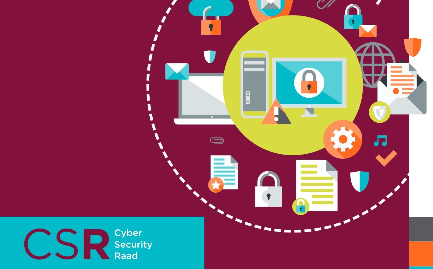 CSR wil dat meer bedrijven worden gewaarschuwd bij cyberaanval