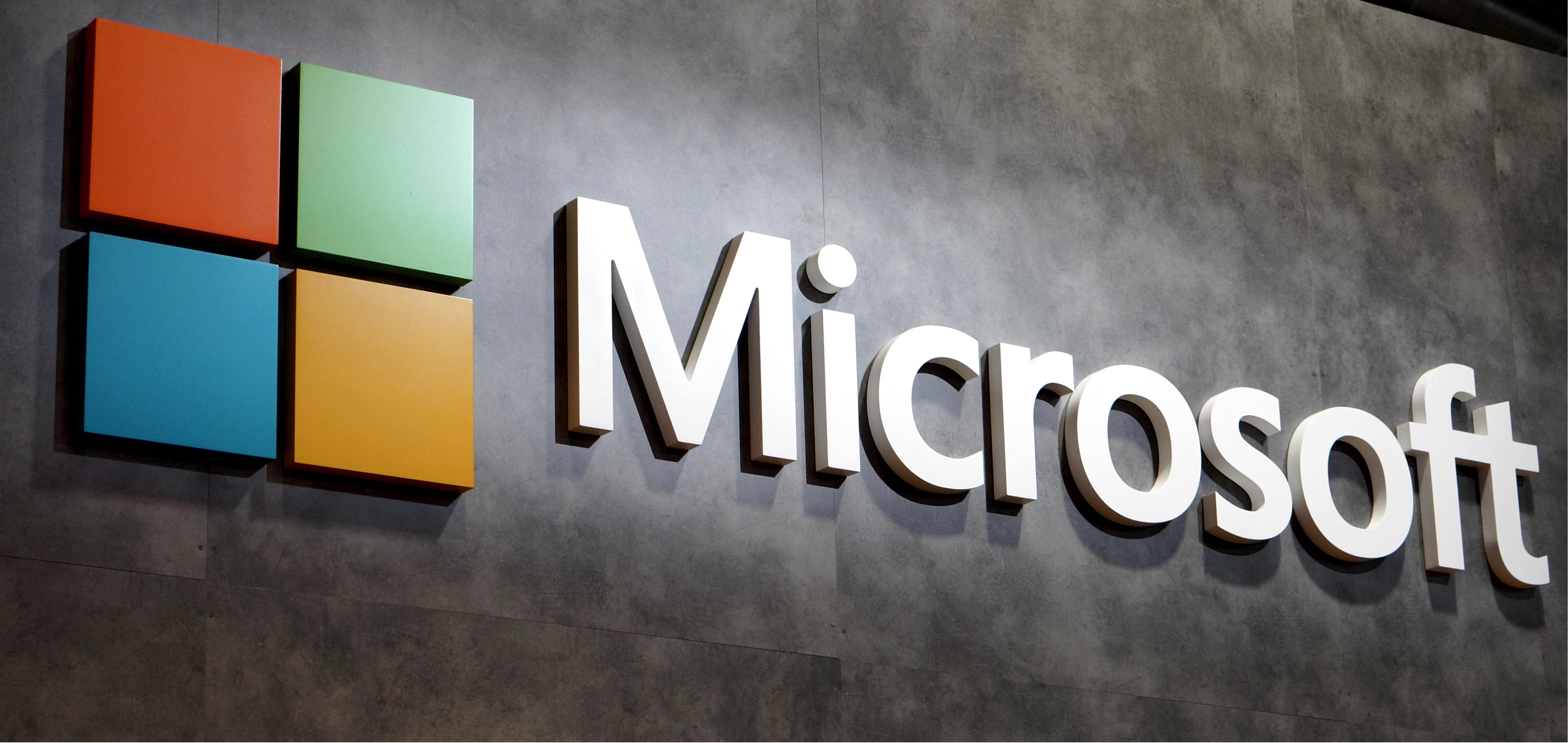 Microsoft waarschuwt voor mails die naar Microsoft-scam linken