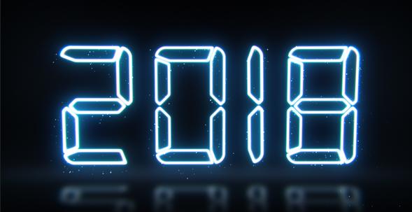 Nieuwjaarsreceptie CYSSEC 2018