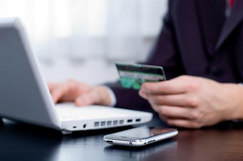Fraude met internetbankieren verdubbeld door phishing