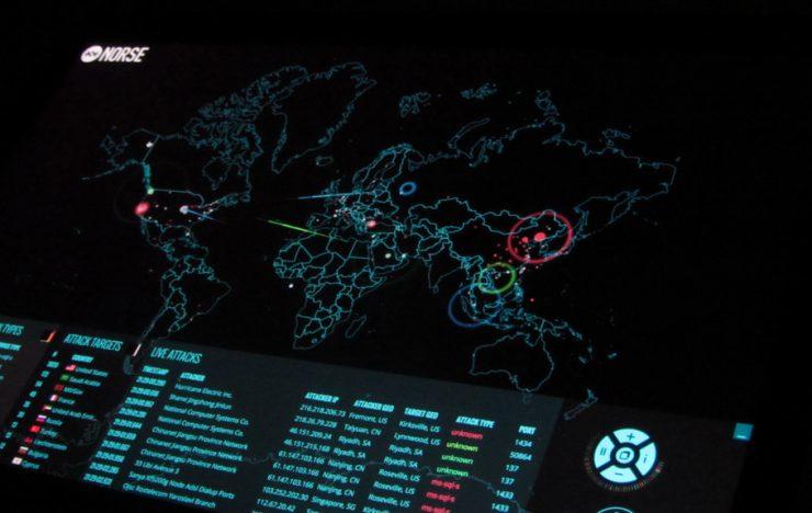 Noord-Korea's 'cyberzwaard' roofde 'honderden miljoenen' van banken