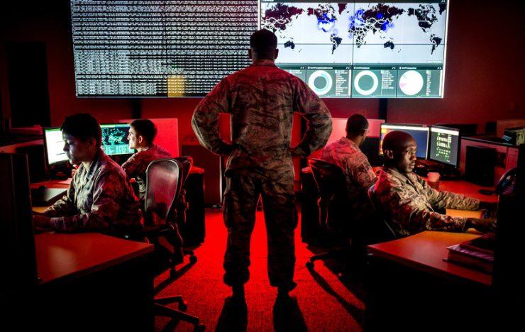 Russische hack-operatie voorkomen door MIVD