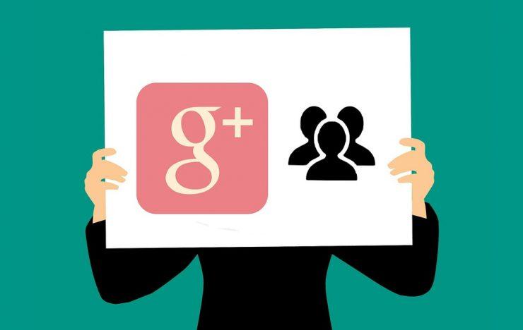 Google verzweeg bug waardoor gebruikersdata ingezien konden worden