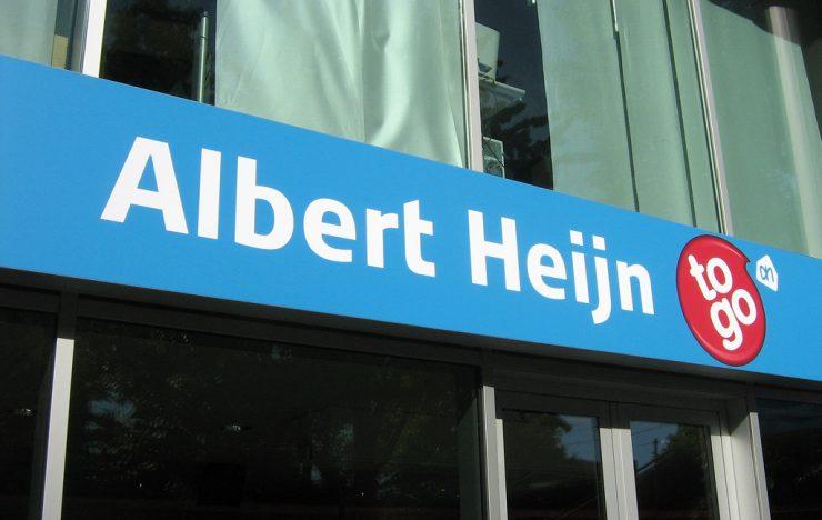 Wachtwoorden van tienduizend gebruikers van website Albert Heijn gelekt