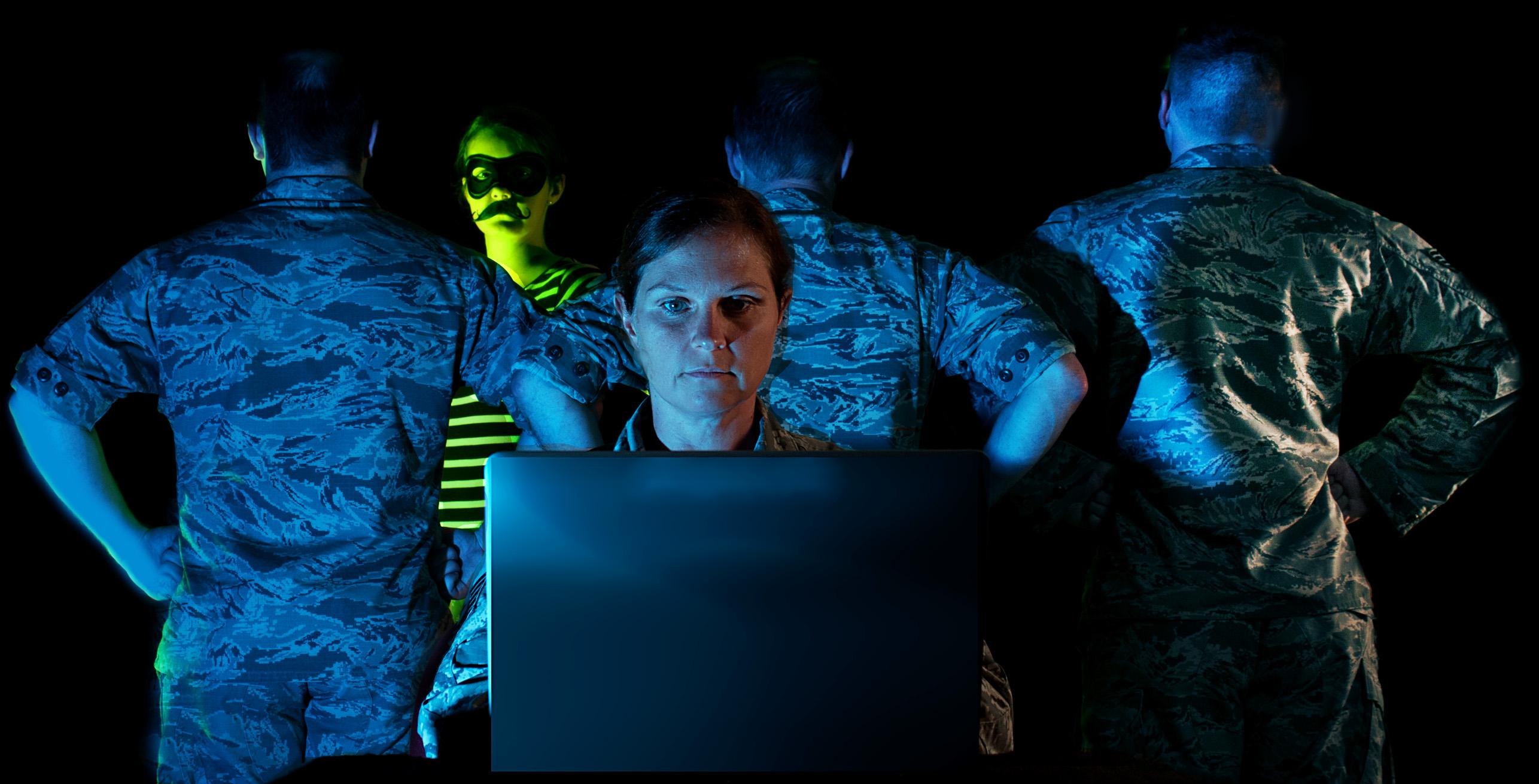 Defensie vergroot slagkracht tegen cyberdreiging