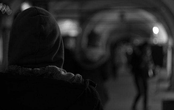 Hackers persen site voor jongeren met psychische problemen af