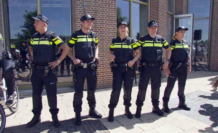 Politie kraakt communicatie criminelen: ruim 100 verdachten in beeld