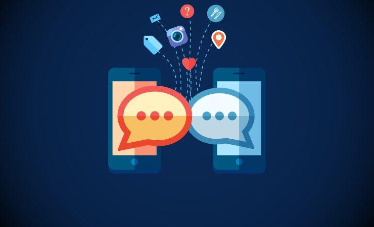 Chatplatform krijgt boete voor plain text opslag wachtwoorden