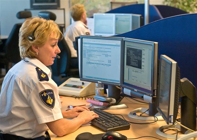 Politie waarschuwt voor agressieve internetoplichters
