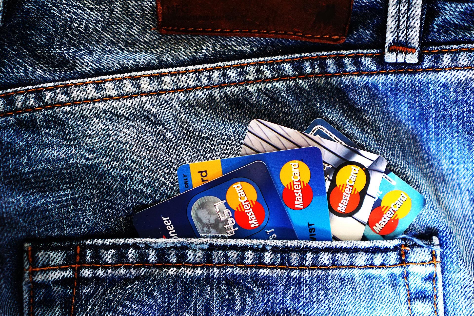 Politie pakt verdachten op voor contactloos zakkenrollen