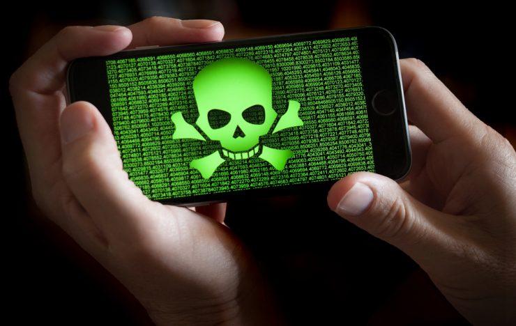 Emotet-malware rukt op in Duitsland