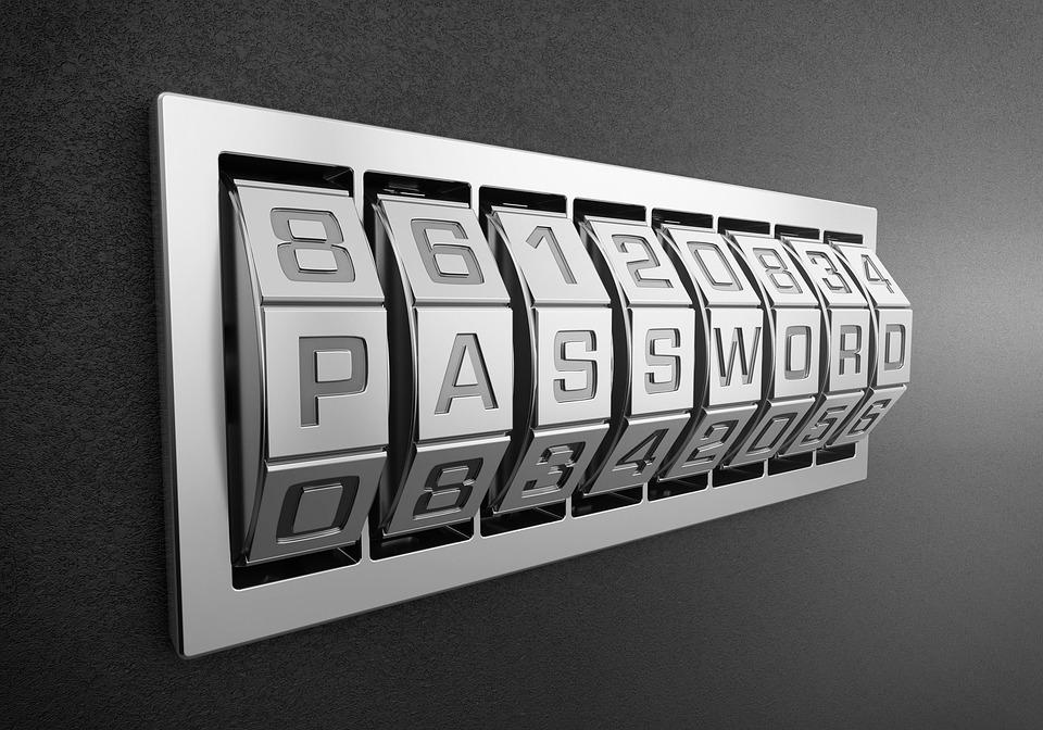 123456 meest aangetroffen wachtwoord in datalekken