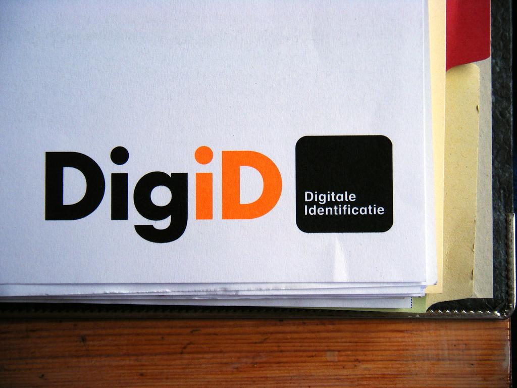 Kabinet komt met visie over online ID voor elke Nederlander