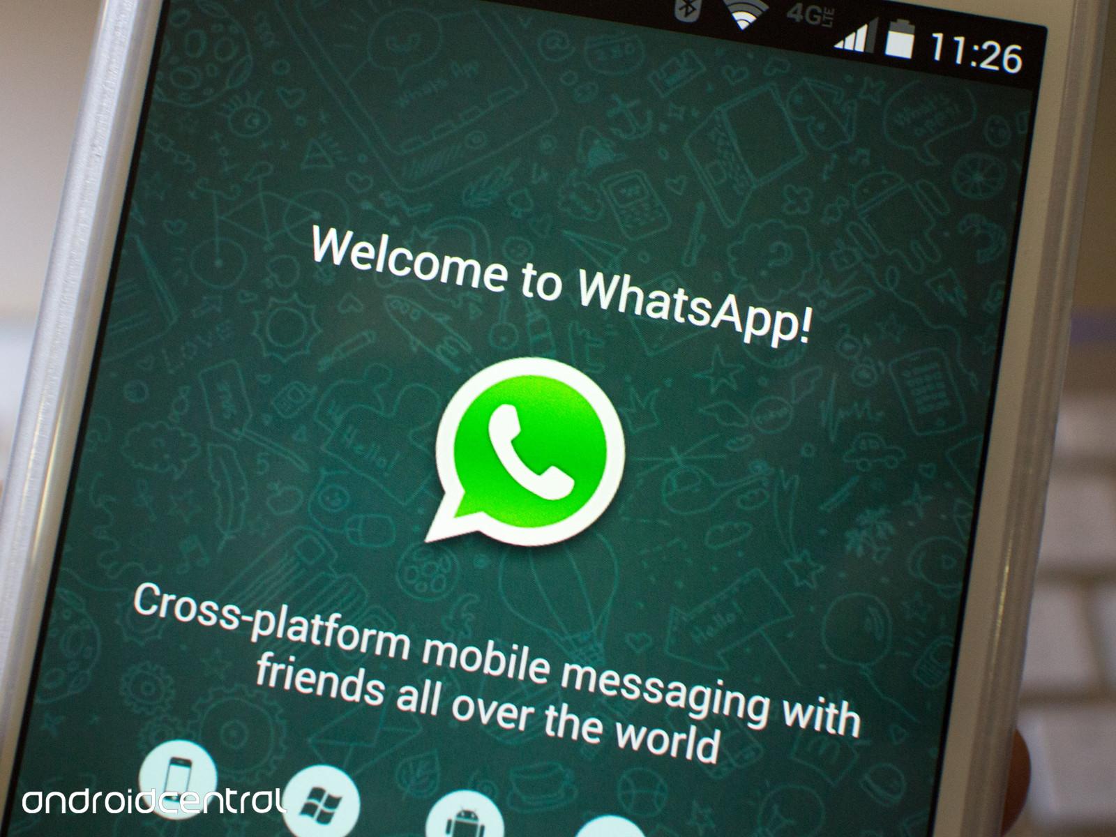 WhatsApp-fraude zorgt voor 257.000 euro schade in 2018
