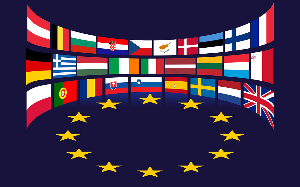 Europa trekt 2 miljoen uit voor ontwikkeling encryptiediensten