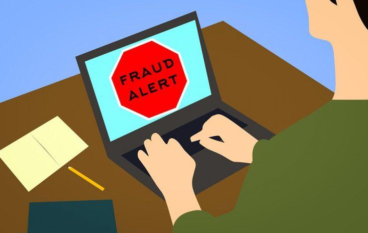 Schade banken door phishing neemt explosief toe