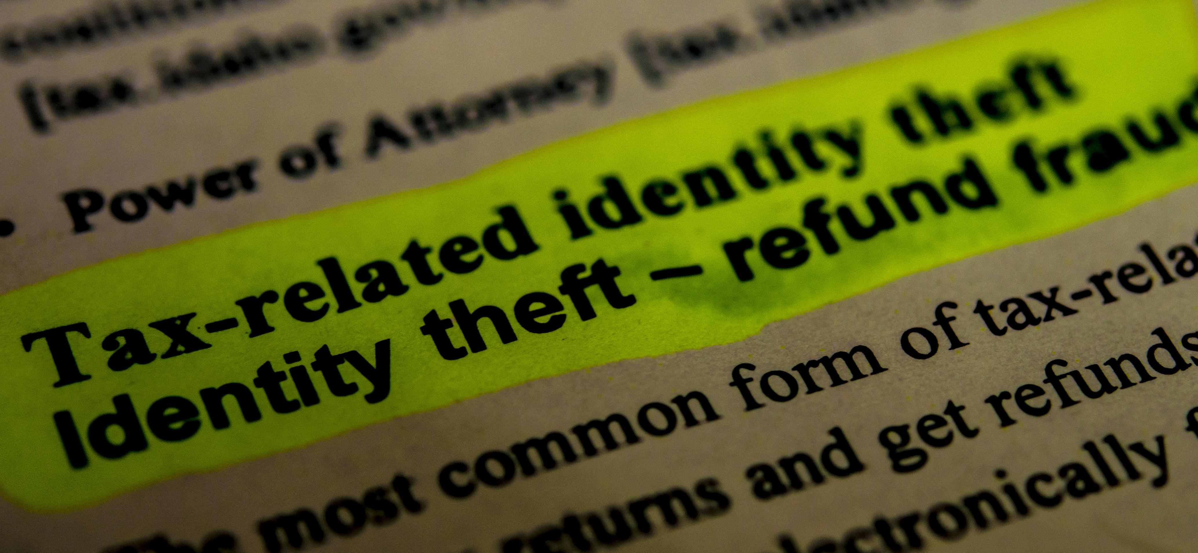 Overheid ontvangt meer meldingen van identiteitsfraude