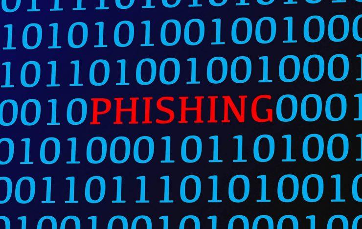 Groot datalek bij Amerikaans ministerie door phishingmail