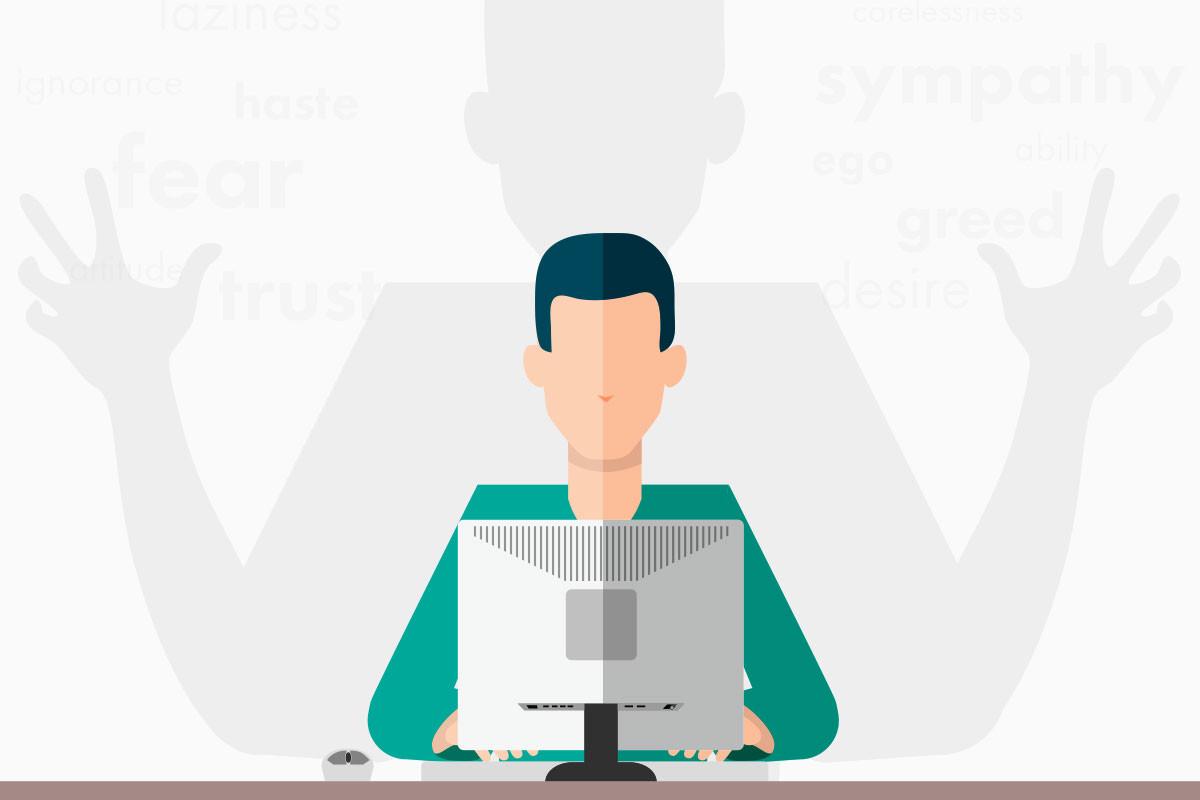 """CYSSEC Expertsessie """"Social Engineering: het hacken van mensen"""""""