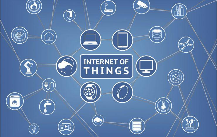 Nederland wil veiligheidseisen voor IoT-apparaten in 2020