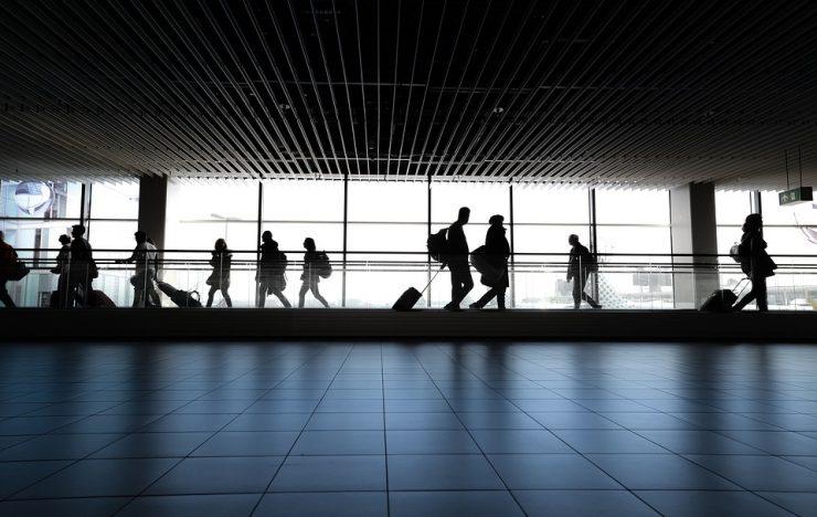 Vliegmaatschappijen delen nu passagiersdata met overheid