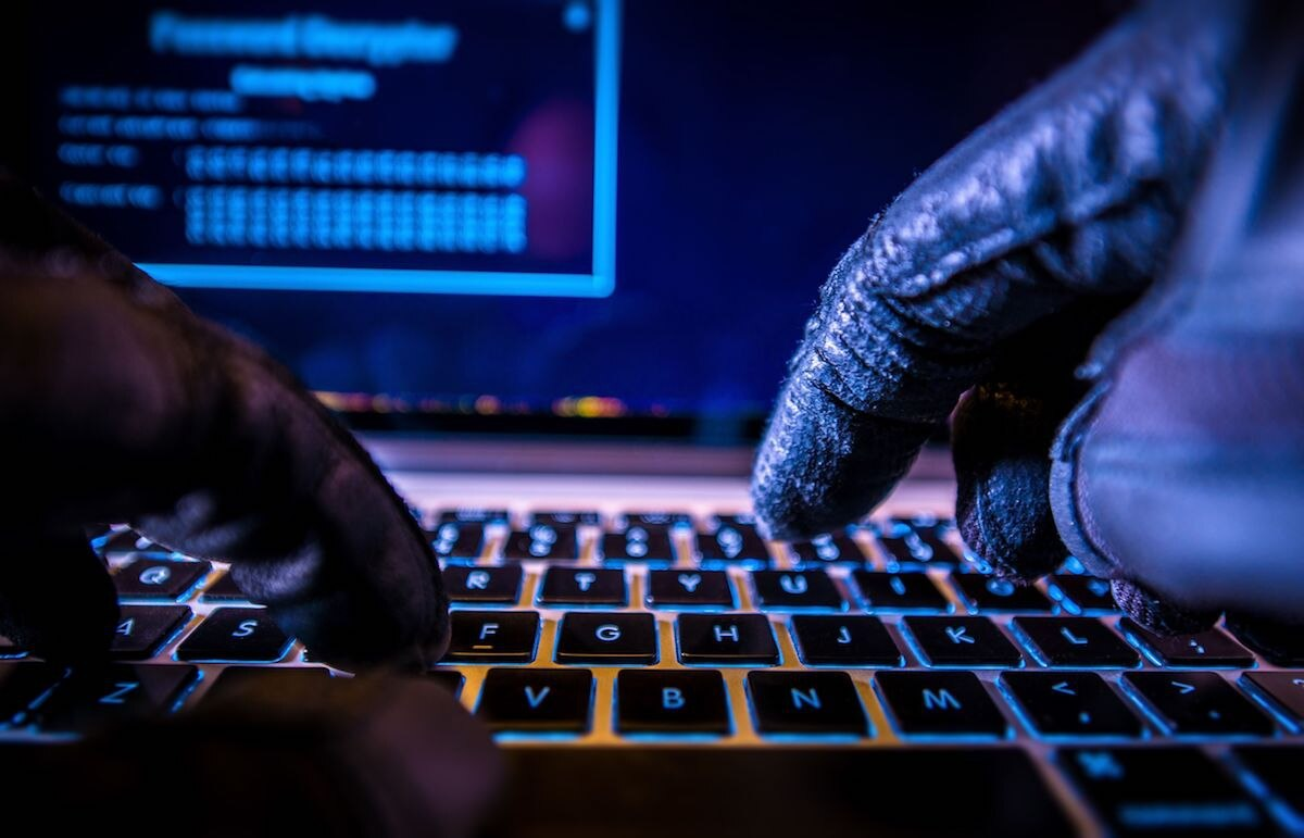 Openbaar Ministerie: explosieve stijging cybercrime in 2020