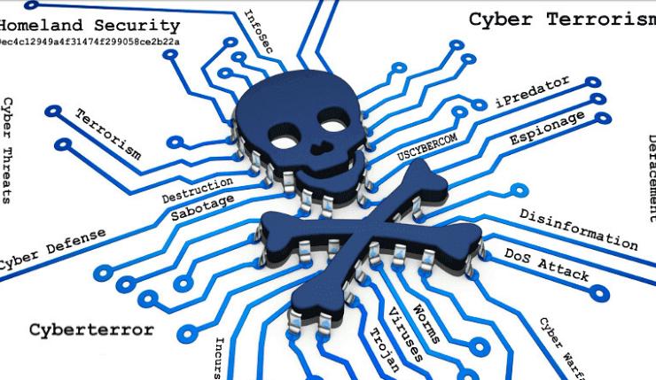 Minister Iran: Amerikaanse cyberaanvallen op Iraanse doelen onsuccesvol