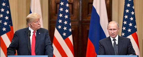 Rusland: 'Cyberoorlog met Verenigde Staten niet uitgesloten'