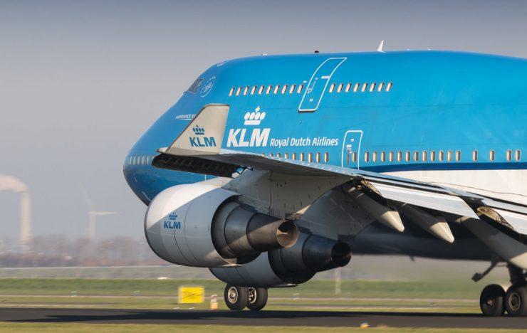 Canada en Nederland lanceren project om te 'vliegen zonder paspoort'