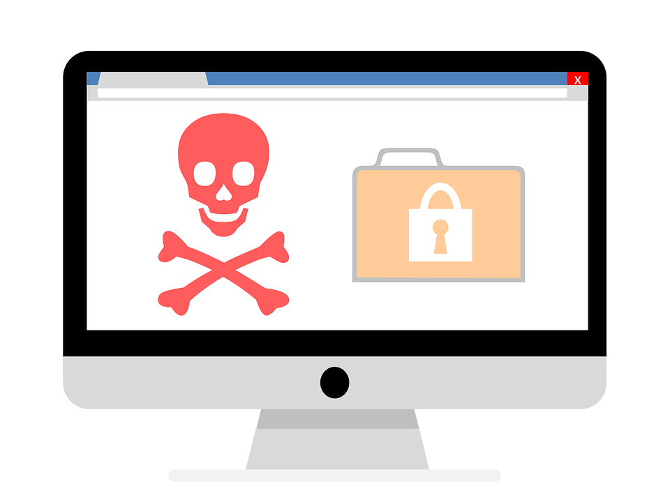 Europol hielp miljoenen ransomware-slachtoffers