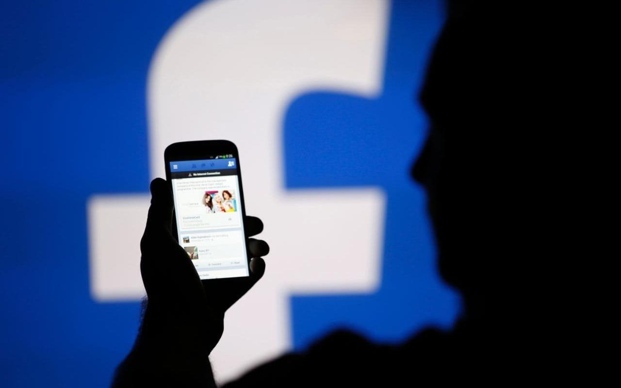 'Boete van 4,4 miljard euro voor Facebook als gevolg van schandaal met Cambridge Analytica'