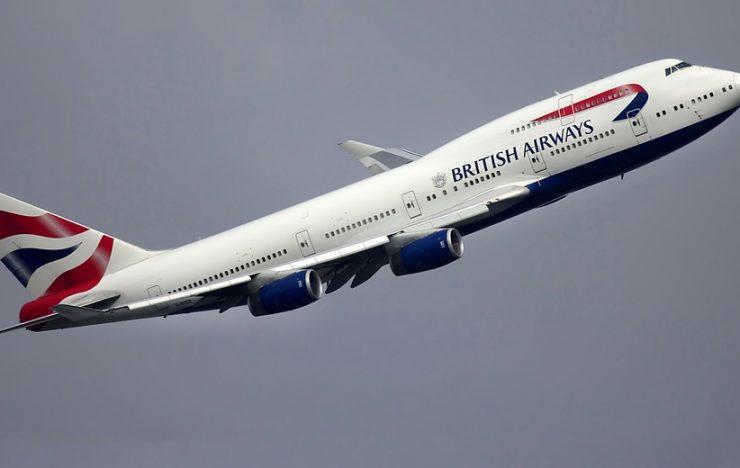 British Airways beboet voor 183 miljoen pond na groot datalek
