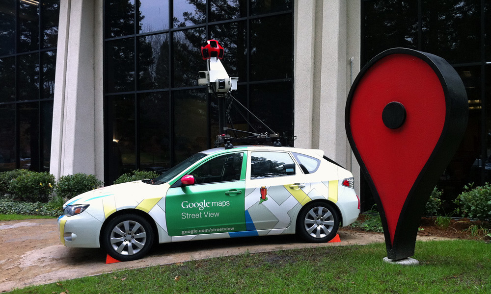 'Google schikt voor 13 miljoen om wifischandaal met Street View-auto's'