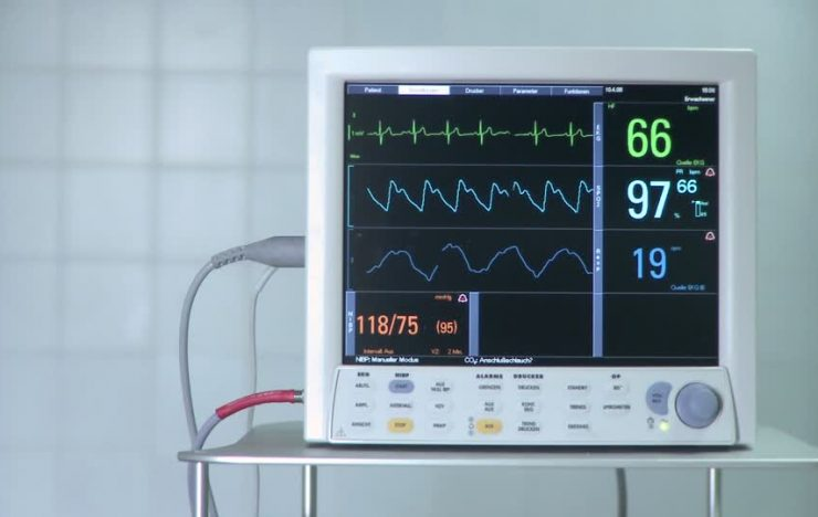 'Ziekenhuisapparatuur vatbaar voor hackaanvallen'
