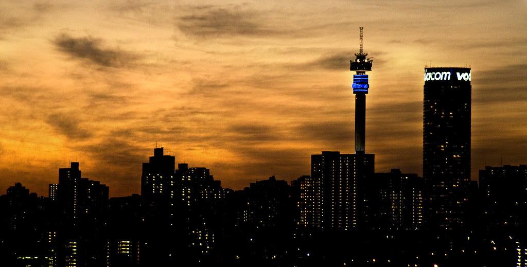 Energiebedrijf Johannesburg getroffen door ransomware