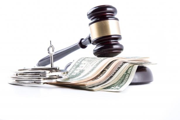 Cel voor Nederlander die 560.000 euro via ceo-fraude stal