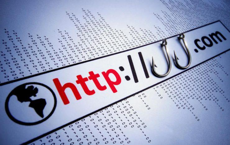 Nederlandse phishingsites na gemiddeld 18 uur offline gehaald