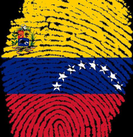 Hackers vallen leger Venezuela aan
